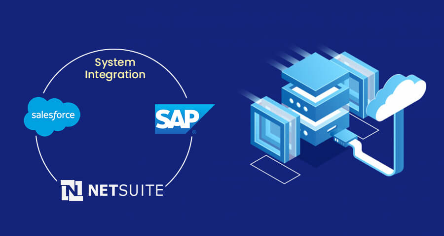 System-Integration-services
