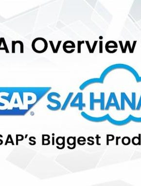 SAP S/4 HANA: SAP's Biggest Product